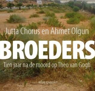 Broeders slider