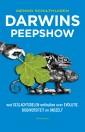 'Darwins peepshow' op de shortlist voor de Diagram Prize