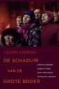 Laura Starink – De schaduw van grote broer verschijnt deze week