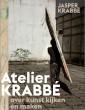 Jasper Krabbé over zelfportretten in De Wereld Draait Door
