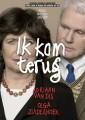 Adriaan van Dis en Olga Zuiderhoek op het toneel: theatertournee 'Ik kom terug'