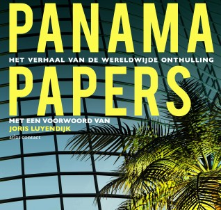 geknipt Panama Papers
