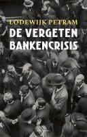 vergeten bankencrisis petram