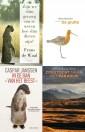 Vier titels van Atlas Contact op longlist Jan Wolkers Prijs 2016