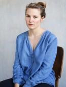 Wit, Rebekka de  - kleur ©Ilja Keizer 2014