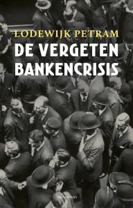 Petram-De vergeten bankencrisis@4 R.indd