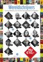 Wereldschrijversactie: 17 boeken nu € 10,-