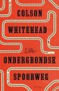 Colson Whitehead wint Pulitzer Prize 2017