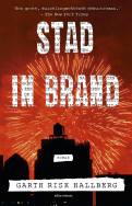 Stad in brand - Garth Risk Hallberg