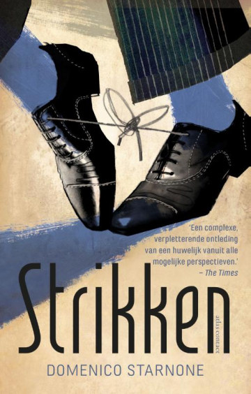 Strikken - Domenico Starnone
