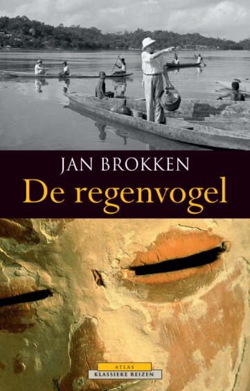 De regenvogel - Jan Brokken