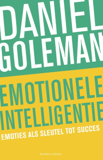Emotionele intelligentie - Daniel Goleman