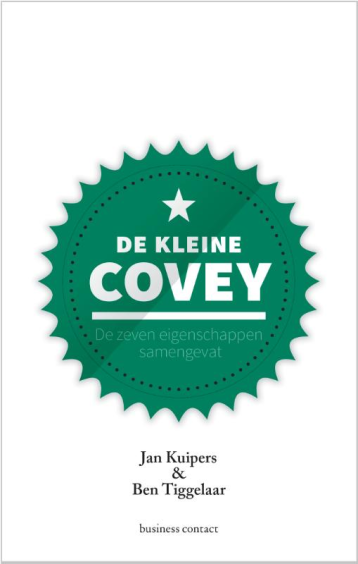 De kleine Covey - Jan Kuipers
