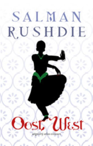 Oost, west - Salman Rushdie