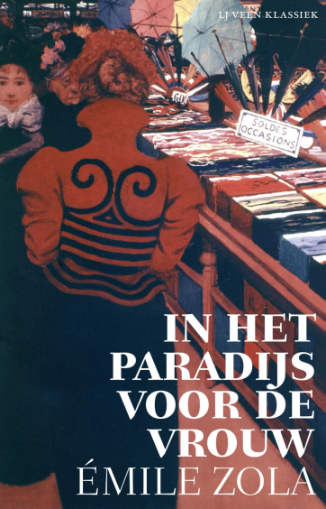 In het paradijs voor de vrouw - Emile Zola