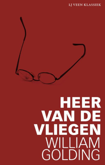 Heer van de vliegen - William Golding