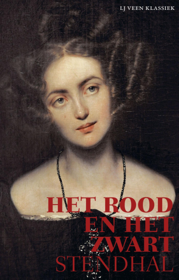 Het rood en het zwart -  Stendhal