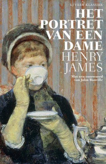 Portret van een dame - Henry James