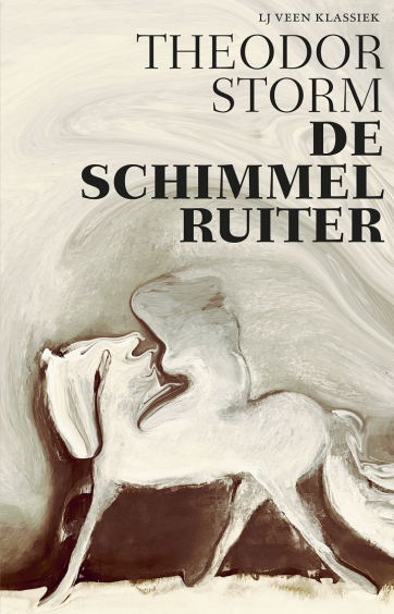 De schimmelruiter - Theodor Storm