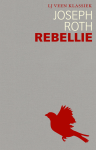 Rebellie - Joseph Roth