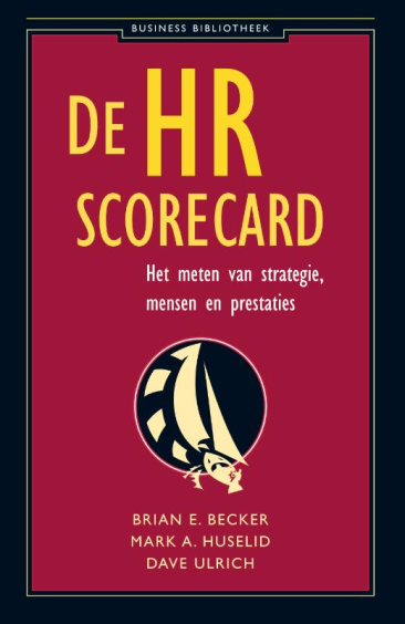 De HR-Scorecard - Brian E. Becker