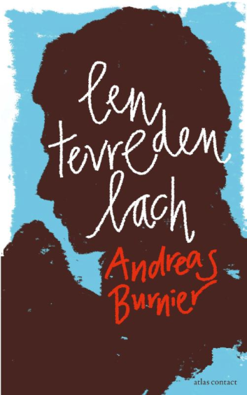 Een tevreden lach - Andreas Burnier