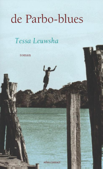 De Parbo-blues - Tessa Leuwsha