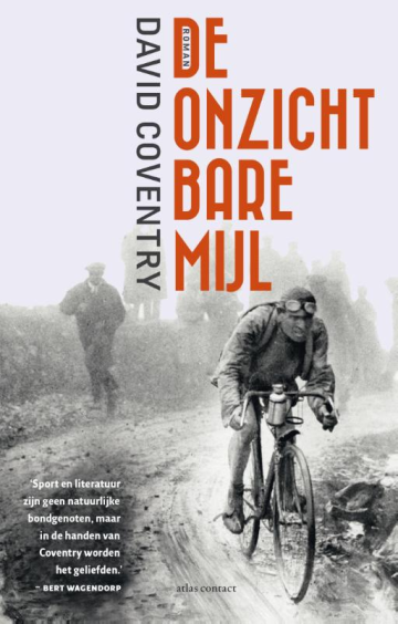 De onzichtbare mijl - David Coventry