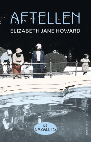 Aftellen - Elizabeth Jane Howard