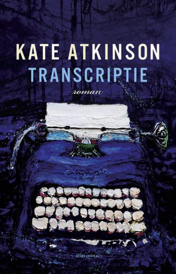 Transcriptie - Kate Atkinson