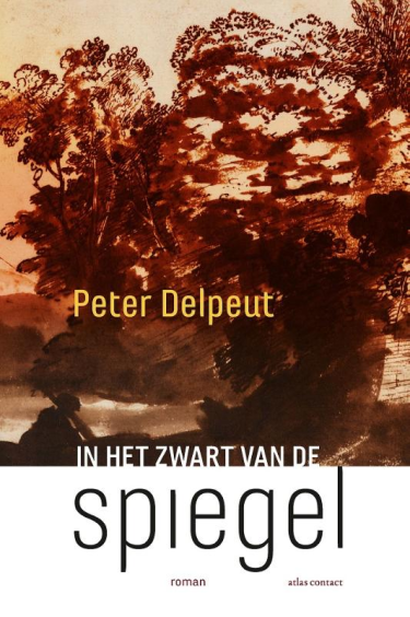 In het zwart van de spiegel - Peter Delpeut