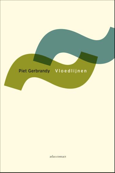 Vloedlijnen - Piet Gerbrandy