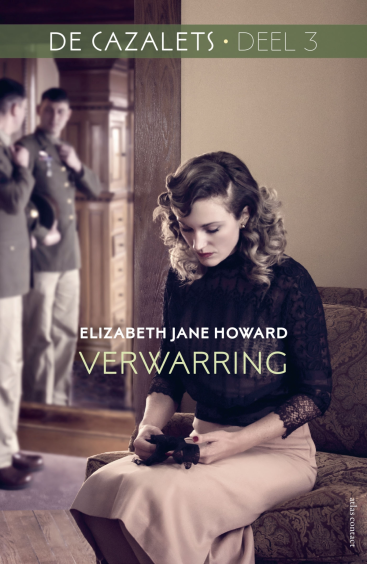 Verwarring - Elizabeth Jane Howard