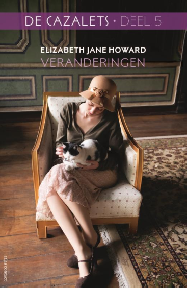 Veranderingen - Elizabeth Jane Howard