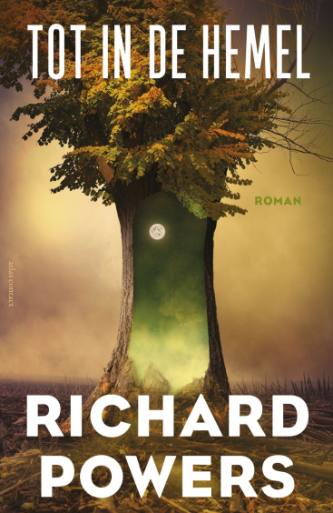 Tot in de hemel - Richard Powers