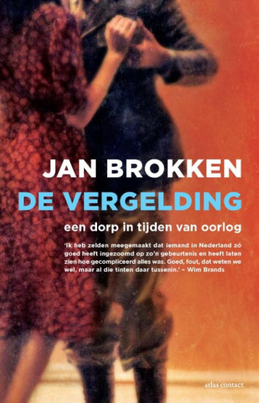 De vergelding - Jan Brokken