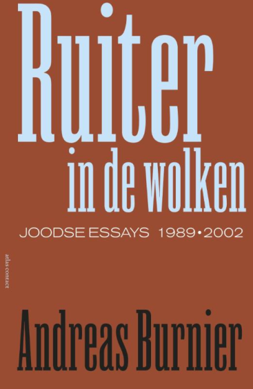 Ruiter in de wolken - Andreas Burnier