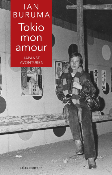 Tokio mon amour - Ian Buruma