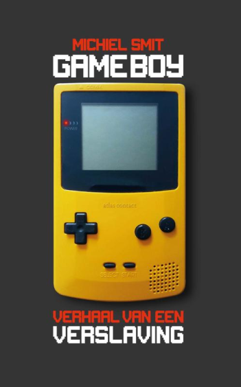 Gameboy - Michiel Smit