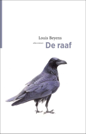 De raaf - Louis Beyens