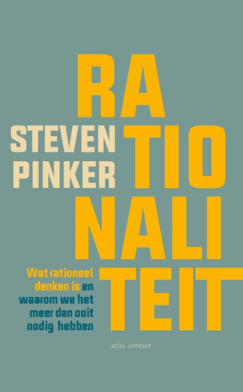 Rationaliteit - Steven Pinker