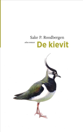 De kievit - Sake P. Roodbergen