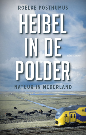 Heibel in de polder - Roelke Posthumus
