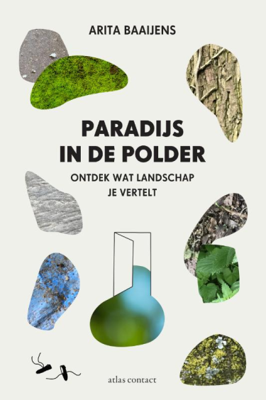 Paradijs in de polder - Arita Baaijens