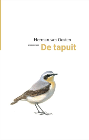 De tapuit - Herman van Oosten