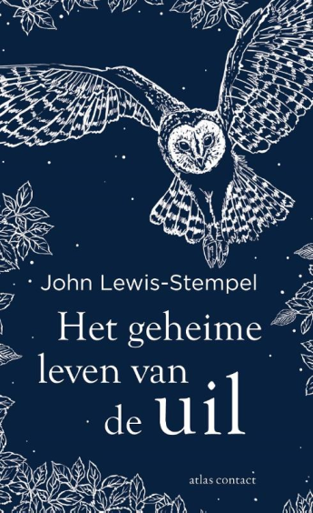 Het geheime leven van de uil - John Lewis-Stempel