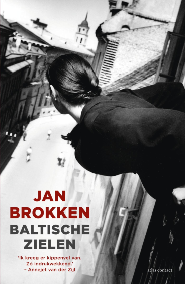 Baltische zielen - Jan Brokken