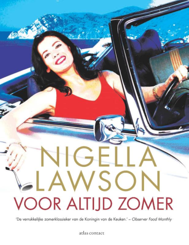 Voor altijd zomer - Nigella Lawson