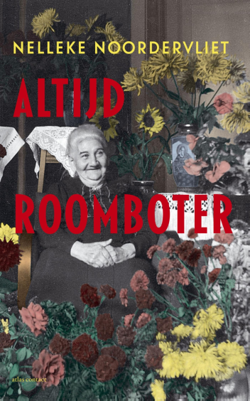 Altijd roomboter - Nelleke Noordervliet