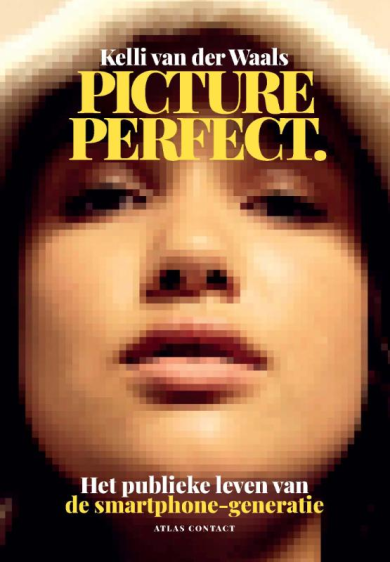 Picture perfect - Kelli van der Waals